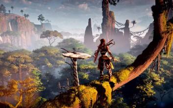 Απόλυτη εμπειρία gaming συνδυάζοντας το νέο PS4 Pro με μια τηλεόραση Sony 4K HDR