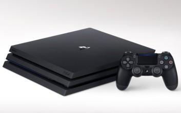Τα παιχνίδια που θα είναι διαθέσιμα για το Playstation®4 Pro
