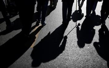 Αποφασισμένη η ΝΔ να περάσει το νομοσχέδιο για τις πορείες