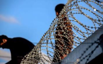 Δικαιώθηκε η Μονή που είχε προσφύγει κατά της κατασκευής κέντρου κράτησης μεταναστών