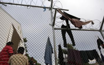 Αύξηση του αριθμού των προσφύγων και μεταναστών στις 30 δομές φιλοξενίας του στρατού