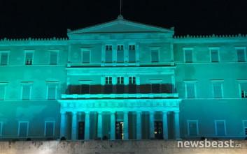 Στα «πράσινα» η Βουλή