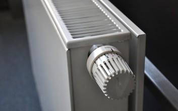 Πώς θα κρατήσετε ζεστό το σπίτι τον χειμώνα
