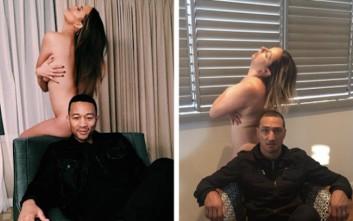 Έτσι χαλάνε οι σέξι φωτογραφίσεις