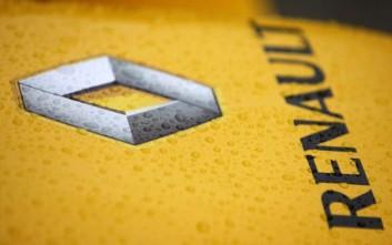 Η Renault παραμένει στο Ιράν παρά τις αμερικανικές κυρώσεις