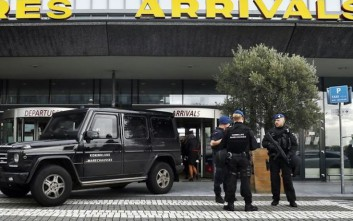 Σε επιφυλακή το αεροδρόμιο Ρότερνταμ-Χάγης λόγω απειλής