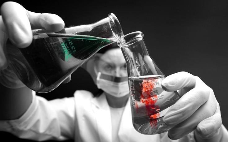 Τρομακτικά πειράματα από τρελούς επιστήμονες