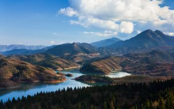 Λίμνη Πλαστήρα, εκεί που η φύση μεγαλουργεί