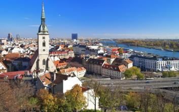 Η ευρωπαϊκή πρωτεύουσα που επιλέχθηκε ως έδρα της Ευρωπαϊκής Αρχής Εργασίας