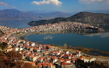 Φυσικό αέριο στην Καστοριά και τα Γρεβενά