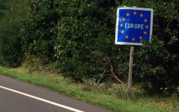 Δημιουργία ενός «ευρωπαϊκού συστήματος πληροφοριών και άδειας ταξιδιού»