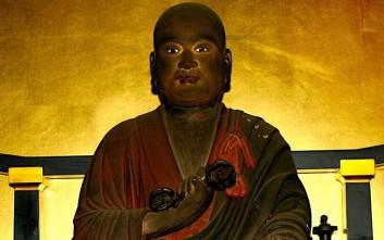 Οι ιάπωνες μοναχοί που μουμιοποιούνται ενώ είναι ακόμα ζωντανοί