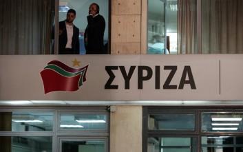 ΣΥΡΙΖΑ: Οι σκέψεις μας είναι με τις οικογένειες των θυμάτων και των τραυματιών