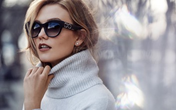 Η νέα συλλογή γυαλιών Swarovski Φθινόπωρο/Χειμώνας 2016