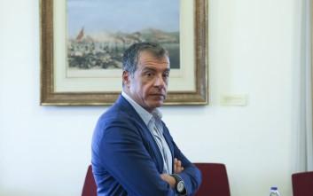 Εκλογές 2019: Πού θα ψηφίσει ο Σταύρος Θεοδωράκης