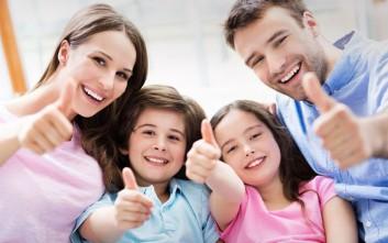 Οι οκτώ συνήθειες ενός τέλειου συντρόφου και πατέρα