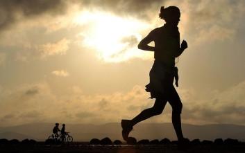 Τι πρέπει να τρώμε πριν και μετά το τρέξιμο