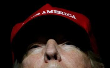 Οργισμένος ο Τραμπ για την απόφαση του FBI να μην διωχθεί η Κλίντον