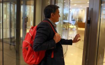 «Η μόνη μετακίνηση Τσακαλώτου είναι από τις διακοπές του μέχρι το γραφείο του στο υπουργείο»