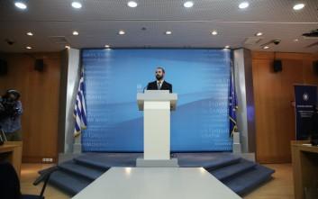 Τζανακόπουλος: Έχουμε μια συμφωνία που έχει μια ισορροπία