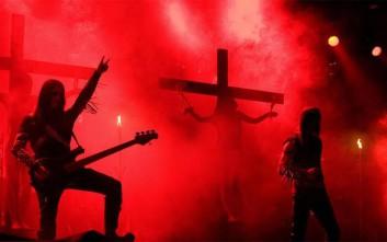 Το χρονικό της δημιουργίας μιας απόκοσμης μουσικής που υμνεί τη βία, την οργή και το αίμα