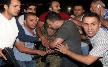 Έρευνα του ΟΗΕ για διάπραξη βασανιστηρίων στην Τουρκία