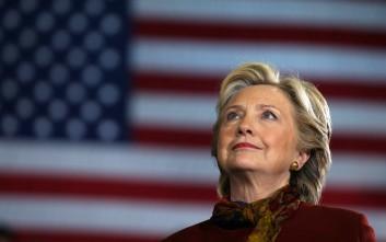 Χίλαρι Κλίντον: Θα είναι η επόμενη πρύτανης του Πανεπιστημίου Queen's του Μπέλφαστ