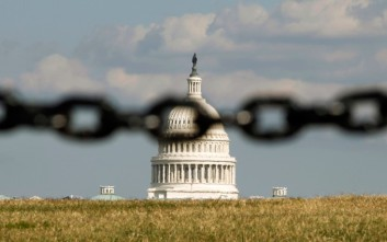 Εν αναμονή της έγκρισης της μεγαλύτερης φορολογικής μεταρρύθμισης στις ΗΠΑ