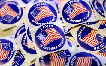 Η Τζιλ Στάιν ζητά ανακαταμέτρηση των ψήφων και στην Πενσιλβάνια
