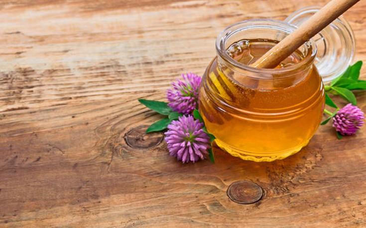 Τρεις φαρμακευτικές χρήσεις του μελιού