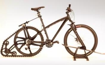 Ποδήλατα που δεν ξέρεις ότι υπάρχουν