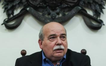 Βούτσης: Επιβεβλημένη η διαλεύκανση της δολοφονίας του Ζαφειρόπουλου
