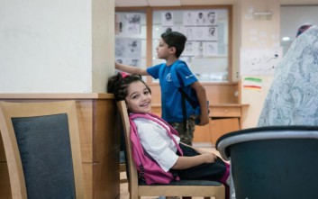 «Την επόμενη εβδομάδα ολοκληρώνεται η μεταφορά των προσφυγόπουλων στο εκπαιδευτικό σύστημα»