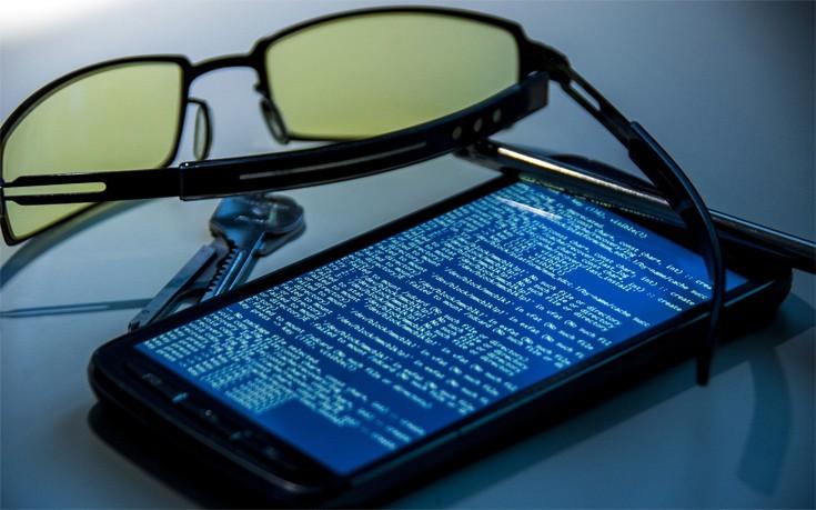 Εταιρεία μπορεί να διεισδύσει στα μυστικά του κινητού σας τηλεφώνου
