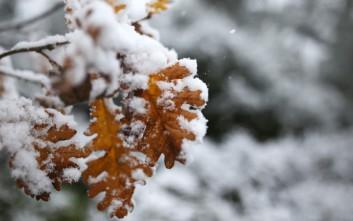 Χιόνια στην Αττική, αναμένεται μια λευκή νύχτα