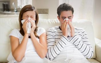 Ποιες ώρες της ημέρας είναι πιο πιθανό να μολυνθούμε από ιούς