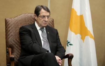 Έκρηξη Αναστασιάδη κατά του «ψεύτη» ειδικού συμβούλου του ΟΗΕ για το Κυπριακό