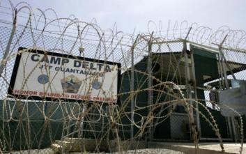 Προσπάθειες για μεταγωγές κρατουμένων από το Γκουαντάναμο