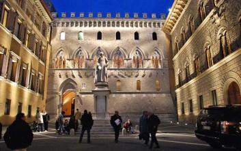 Η ΕΚΤ σφίγγει τον κλοιό γύρω από την αρχαιότερη ιταλική τράπεζα