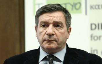 Διαφωνεί ο Καμίνης με τη μείωση των προστίμων του ΚΟΚ