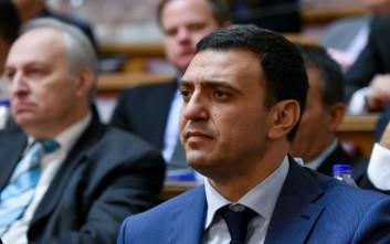 Κικίλιας για «Γαλάζια πατρίδα»: Η προπαγάνδα της Τουρκίας δε μας αγγίζει