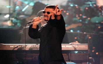 Ο τραγουδιστής που ταυτίστηκε με το «Last Cristmas» και πέθανε τα Χριστούγεννα