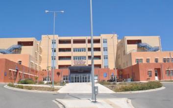 Ανεστάλη η λειτουργία των χειρουργείων στο νοσοκομείο Ζακύνθου
