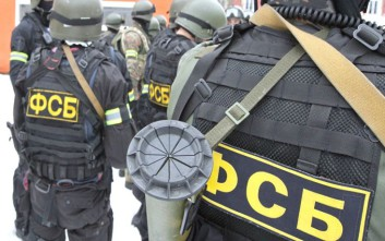 Άνδρες των ρωσικών μυστικών υπηρεσιών έπιασαν 69 εξτρεμιστές