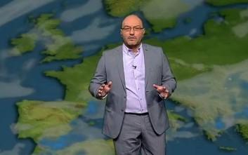 Σάκης Αρναούτογλου: Έρχεται Σαββατοκύριακο με χειμωνιάτικα χαρακτηριστικά