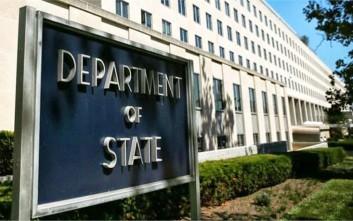 «Η συμμαχική σχέση Ελλάδας-ΗΠΑ προχωρά με ταχύτατους ρυθμούς»
