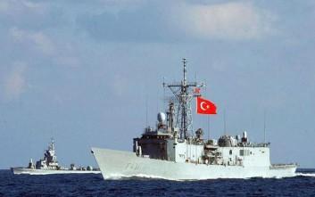 Αποστρατικοποίηση της Κάσου ζητά η Τουρκία