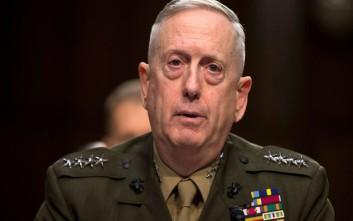 Στη Μέση Ανατολή περιοδεύει την επόμενη εβδομάδα ο υπουργός Άμυνας των ΗΠΑ