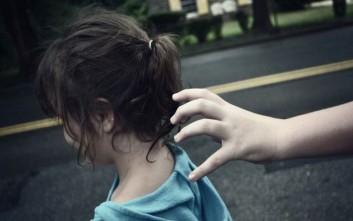 «Προσπάθησαν να αρπάξουν το παιδί μου σε πολυκατάστημα»