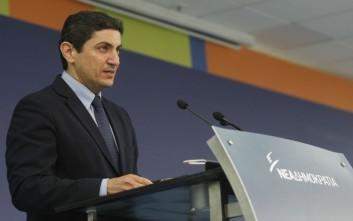 Λευτέρης Αυγενάκης: H ΝΔ έχει θετική πρόταση για την Υγεία, κοστολογημένη και προοδευτική